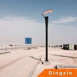 luz de rua solar do jardim do diodo emissor de luz de 4.5m para Bahraim