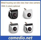 Metal novo que abriga a câmera larga do carro da opinião traseira do CMOS do ângulo 170 impermeável