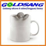 Lenteur de la paresse Brew forme infuser le thé en silicone