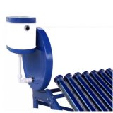 солнечный водонагреватель низкого давления (etc солнечного коллектора)