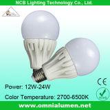 Energy Saving Ampoule de LED Lampe (OLBE2715W-D)