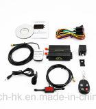 Mini inseguitore graduato di GPS dell'automobile con Monitoring&Sos in tempo reale T103b