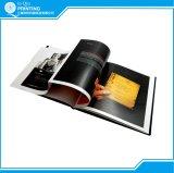 本のパンフレットマガジンカタログの印刷の引用語句