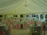 Tenda foranea Tent per Party, Weddings, Events, Exhibitions