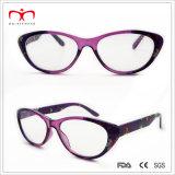 Nueva venida de la moda de transferencia de papel de Ojo de Gato gafas de lectura (WRP507253)