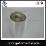 Nastro rivestito di manicotto del di alluminio della vetroresina