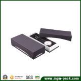 Коробка вахты бумаги подарка высокого качества изготовленный на заказ