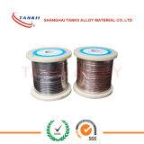 Het nikkel van het Koper van Monel 400/Monel K500