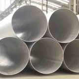Conduttura saldata rotonda ASTM A213 Tp310s dell'acciaio inossidabile