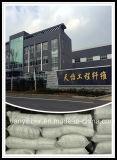 Высокопрочное и высокое волокно волокна PVA поливинилового спирта модуля для бетона