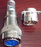 Wasser-feste Stecker (Serien FQN24)