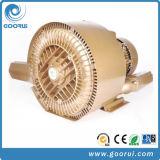 5.5kw CNC Regeneratieve Ventilator van het Stadium van het Gebruik van de Router de Dubbele