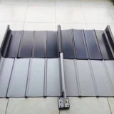 Bobine de matériaux de construction toit recouvert de carton Aluminium Magnésium Manganèse de bord