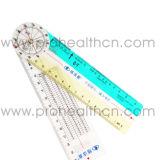 Medizinisches Tabellierprogramm des Cardiogram-Tabellierprogramm-(pH4236)