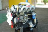 4 de Dieselmotor van cilinders met Trubo voor de Maaimachine 4c6-75m22 van de Rijst