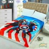 Captain America l'impression de grande taille des couvertures prix bon marché