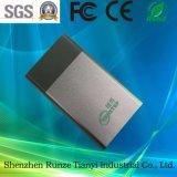 RoHSのセリウムFCCの8000mAhの公認のリチウム電池力バンク