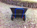 Gebildet worden in China Wheel Barrow mit Plastic Tray