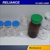 Frascos líquidos estéril farmacéuticos que llenan y que sellan la máquina