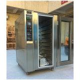 Four de boulangerie électrique de convection de la circulation d'air 10-Tray d'usine réelle