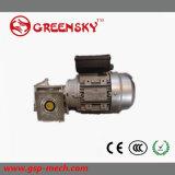 250 W 1300rpm 220-380V Sistema de armazenamento da caldeira Motor, Motor de engrenagem AC