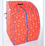 Stanza infrarossa portatile di sauna