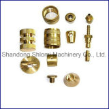 CNC-Machining-High-Precision-Custom hecha CNC-Metal-Part