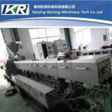 PVC Pellet Making Machine 또는 Granulating Machine/Pelletizing Line