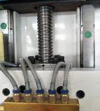De as roteert Houten CNC van 4 As Router voor het Maken van het Meubilair