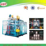 20L HDPE/PPのびんのブロー形成機械
