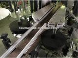 De Hete Machine van de Etikettering van de Smelting BOPP Lijm broodje-Gevoede