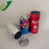 330 мл алюминиевых банок безалкогольный напиток с крышкой