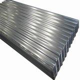 L'acier galvanisé recouvert de zinc Feuille du panneau de toiture