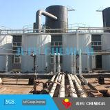 صوديوم [لينوسولفونت] بما أنّ نوع فحم ماء خليط مواد ([من-3]) /Concrete مواد