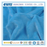 100% Polyester Peach Skin Microfibre Tissu de lit