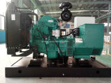 Generatori diesel aperti del blocco per grafici 100kw Cummins (6BT5.9-G2) (GDC125*S)