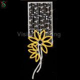 Luz de Natal Estrela de LED para decoração de Rua