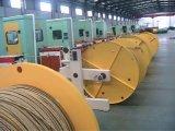 Tubo flessibile del camion di serbatoio utilizzato nelle industrie dell'edilizia