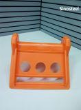 Produit de sécurité enfant-bébé, protecteur en coin en plastique
