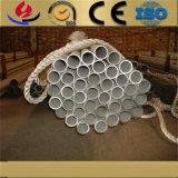 Fabricación 304n 304ln dentro del tubo de acero inoxidable pulido