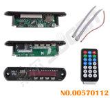 Le tableau de décodage MP3 de carte USB TF 5V le moins cher avec contrôleur (00570112)