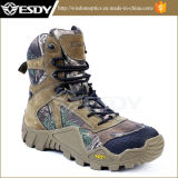 2017 Esdy зимние виды спорта обувь для походов обувь Camo военных ботинок