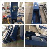 K1100fzm de Draaischijf van de Pallet met de Omslag van de Groef/de Verpakkende Machines van het Pakket/van de Verpakking
