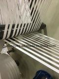 Les pailles de papier et de refendage rembobinage de la machine