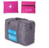 Новый самолет поездки Trolley Bag сумки складывания большой емкости