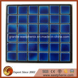 Sale caldo Crystal Glass Mosaic Tile per Kitchen Backsplash Tile