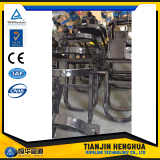 Endurableダイヤモンドの粉砕車輪の電気具体的な床の粉砕機および磨く機械