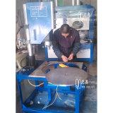 Controle automático de PLC máquina de soldar por ultra-som para soldadura de plásticos
