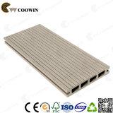 Decking de madeira composto projetado WPC