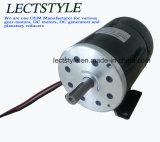 motore a magnete permanente della turbina di vento del generatore di potere di CC di 12V 500W